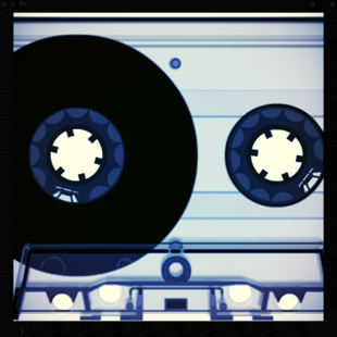 the mix tape website logo